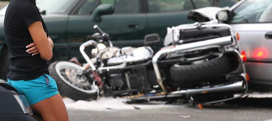 Accidentes de Tráfico implicados motoristas