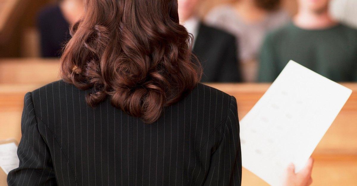 Derecho de indemnización por accidente laboral