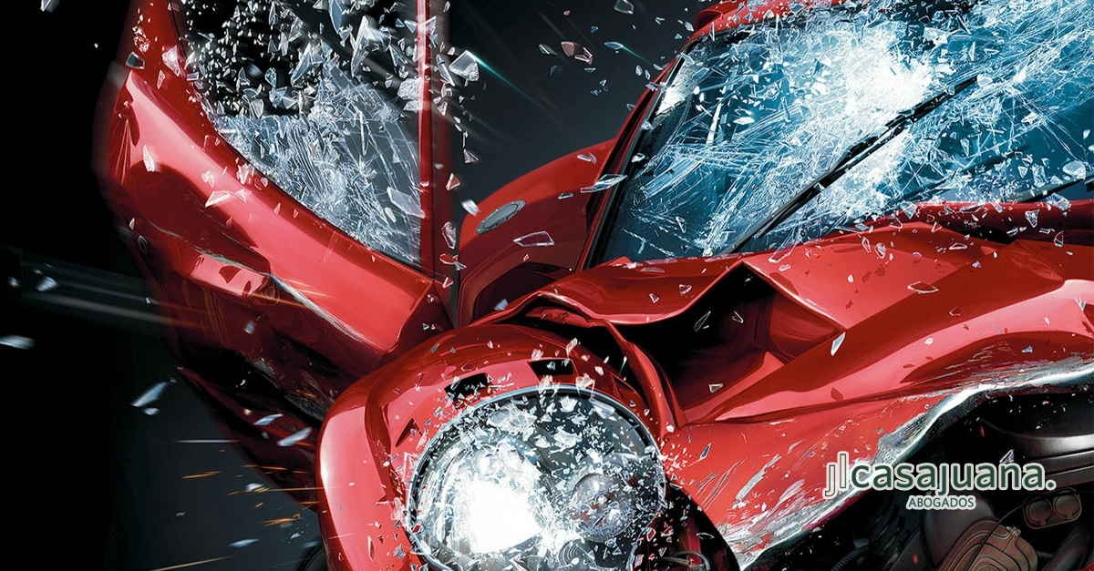 Indemnización por muerte en accidente de tráfico