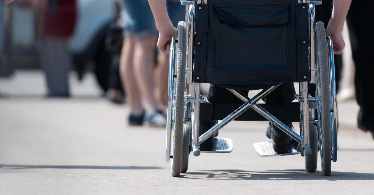 Pensión por invalidez en accidente de trabajo
