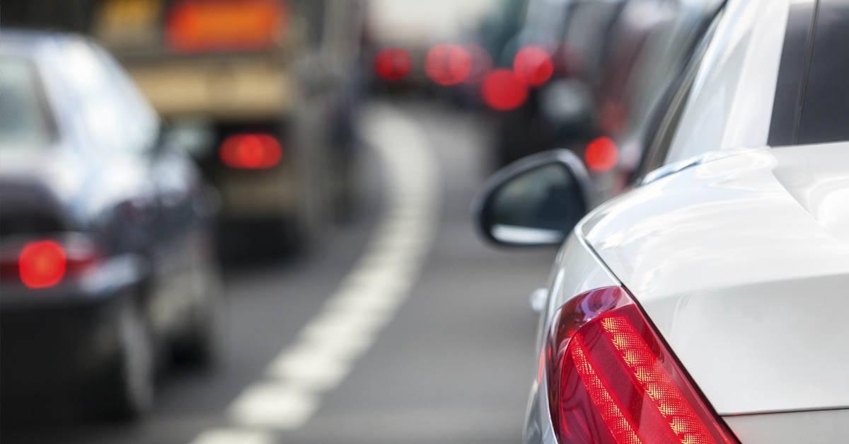 Siete fallecidos en las carreteras, entre ellos un motorista y un ciclista