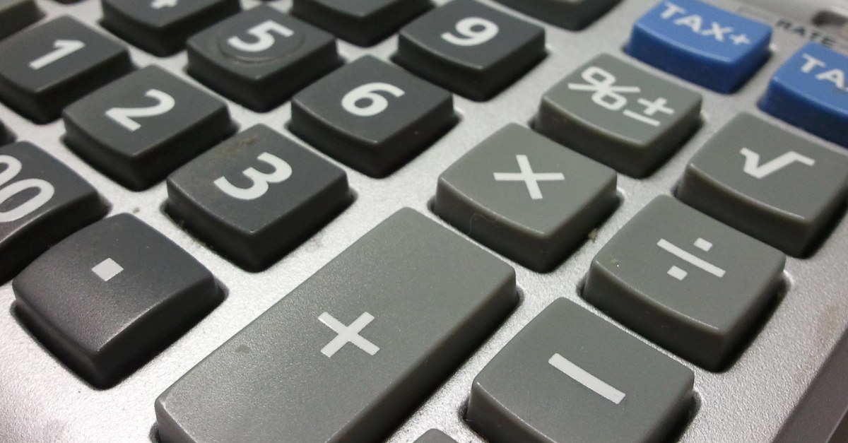 Tipos de calculadoras de indemnización por accidente