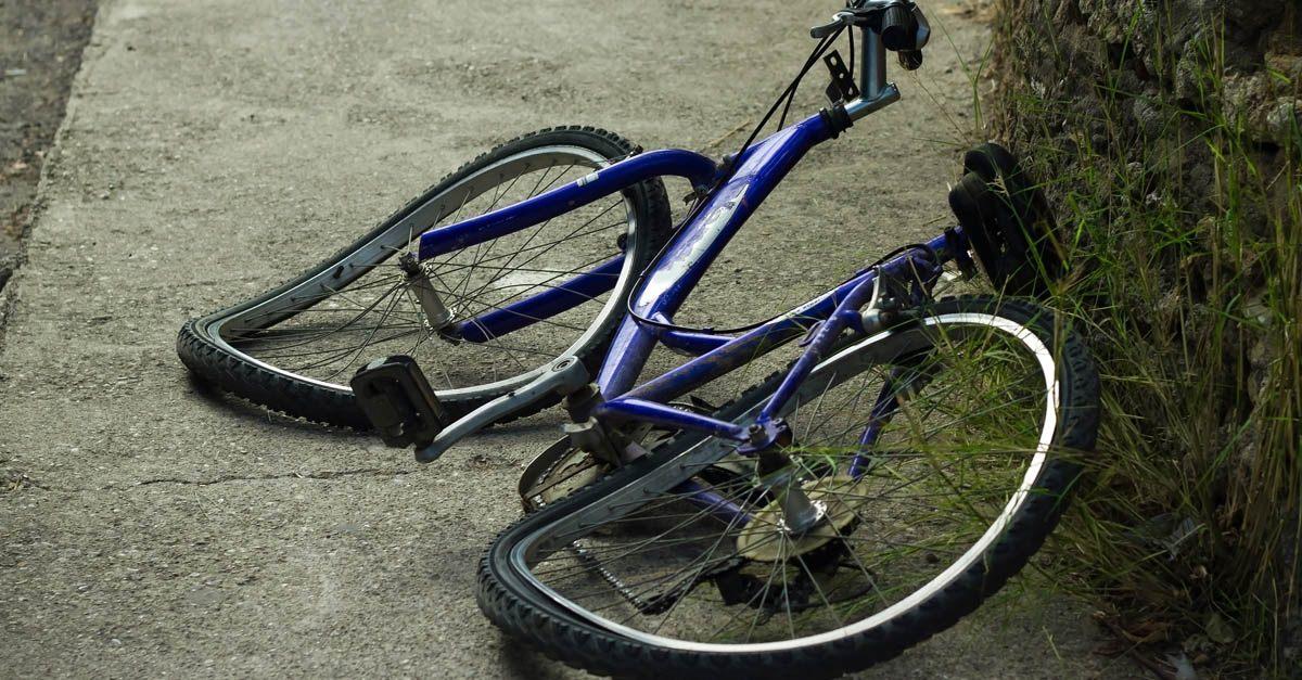 Victima por accidente de bicicleta en el Baremo 2016