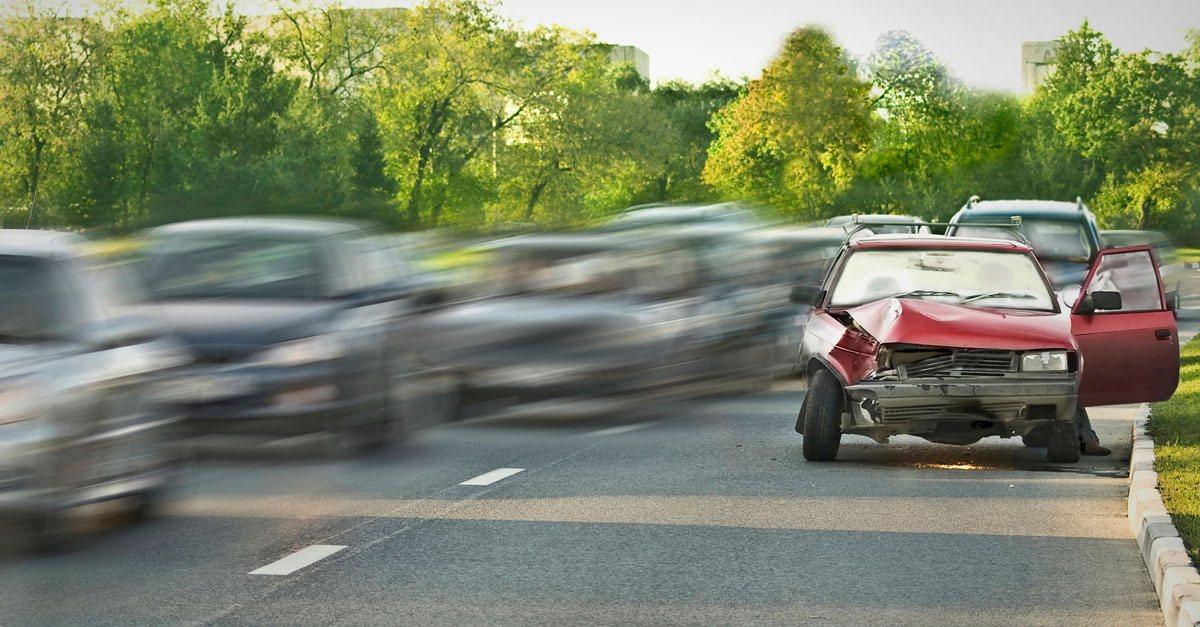 Por qué un Nuevo Baremo de accidentes