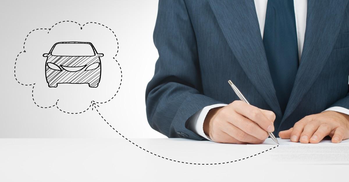 Coberturas de pólizas de seguros en accidentes de tráfico
