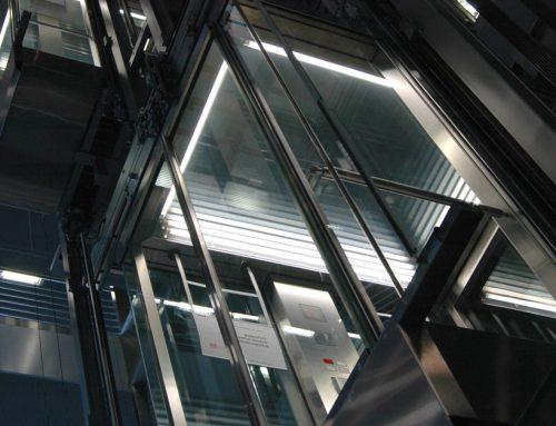 Accidentes en ascensores