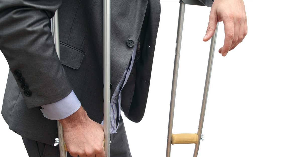 Después de un accidente de Trabajo puedo pedir responsabilidad civil
