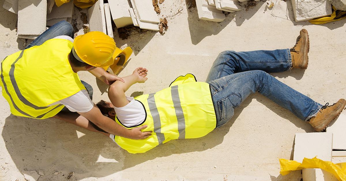 Indemnización por Lesiones Graves en accidente de trabajo