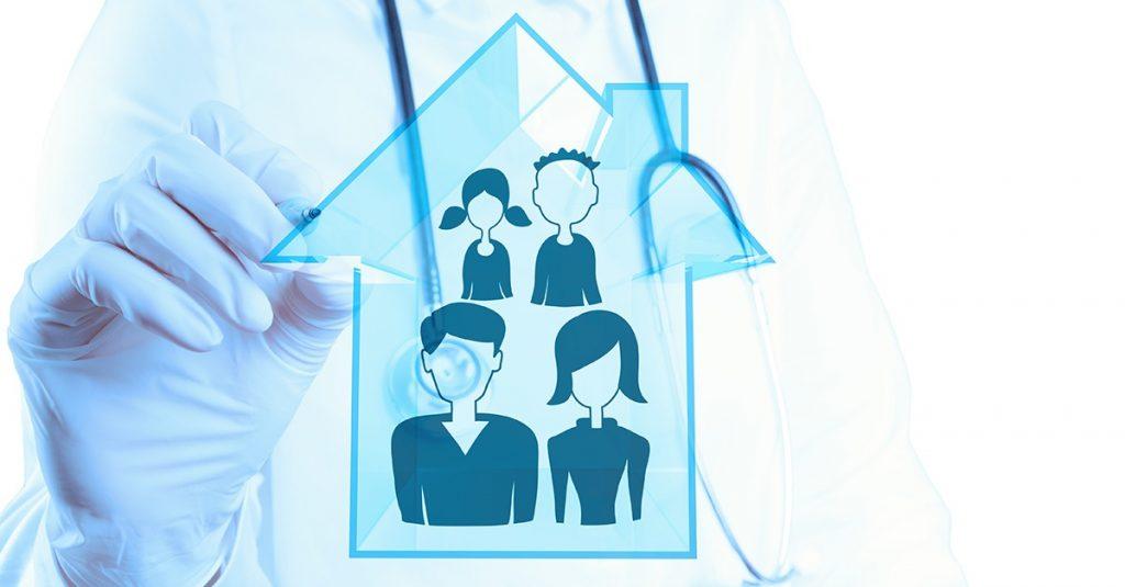 Reclamaciones de seguro de decesos y dependencia