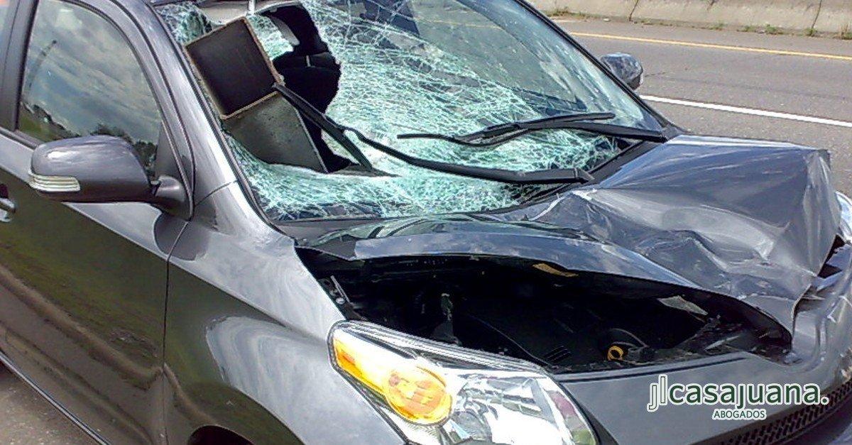 Cómo reclamar un seguro de accidentes