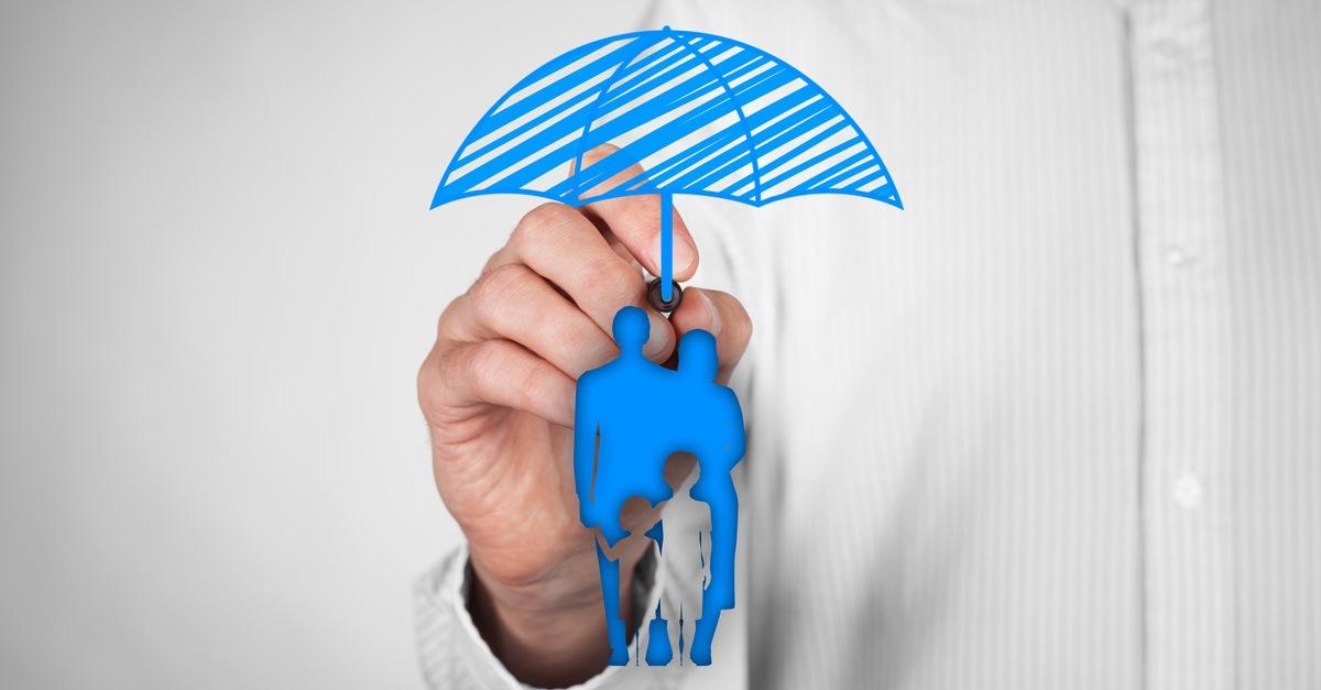 La importancia de un seguro de accidentes