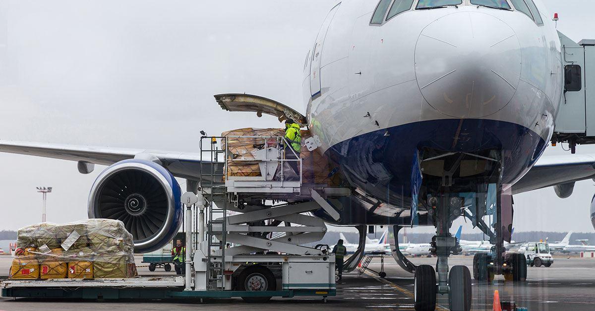 Seguros de transportes aéreo