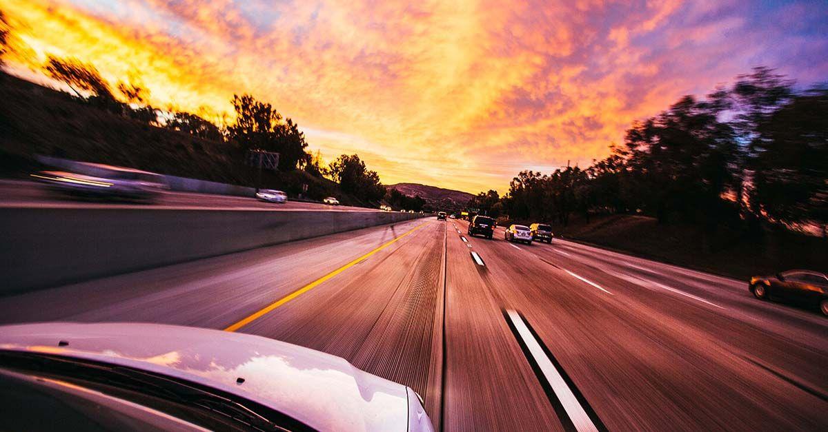 Indemnización por daños y perjuicios causados por accidente de circulación