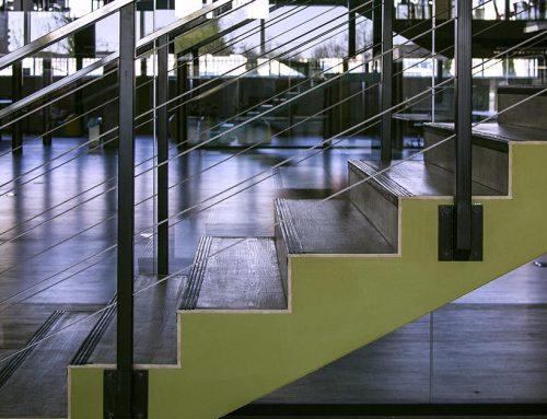 Caídas por las escaleras. ¿Se Puede reclamar una indemnización?