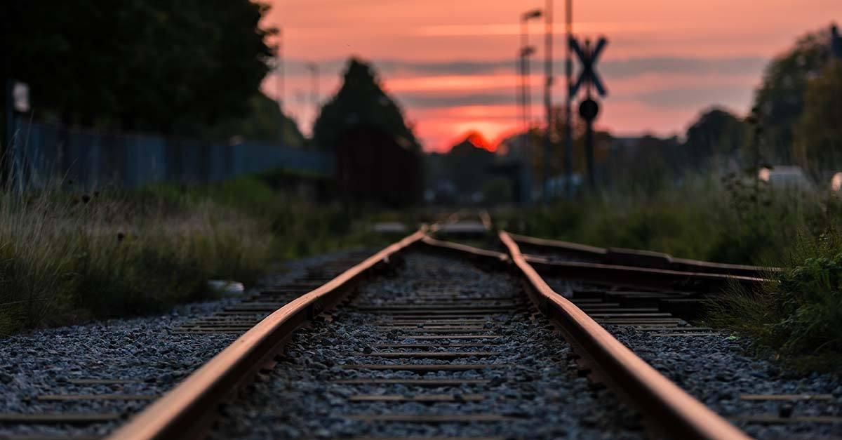 Indemnizaciones por accidentes de tren