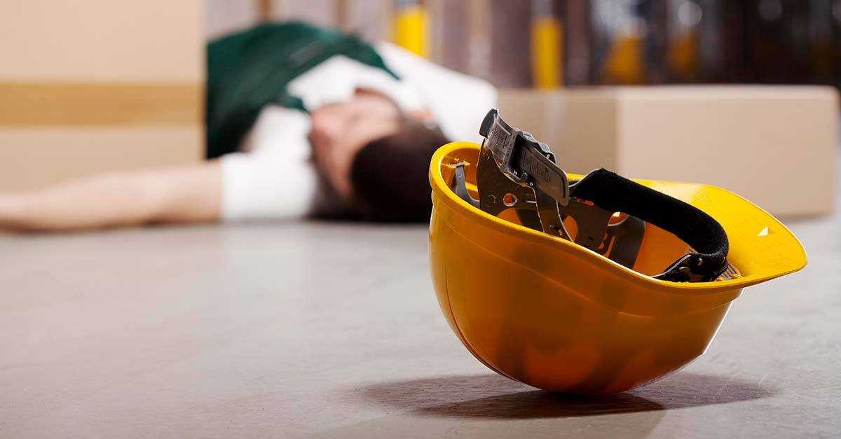 Plazo para reclamar un accidente laboral