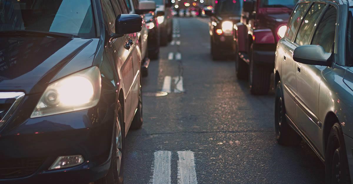 Accidentes de tráfico sin seguro