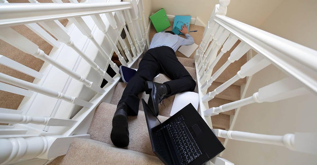 Quién paga la baja por accidente de trabajo