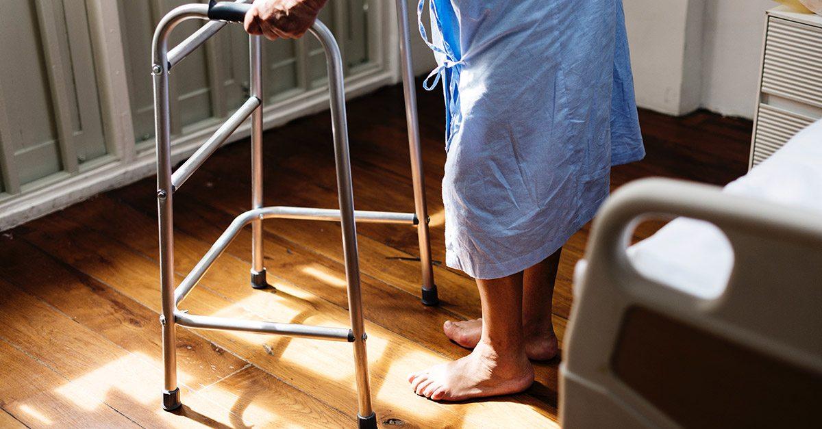 Responsabilidad Civil por fallecimiento en residencia