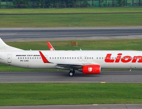El accidente aéreo de Lion Air