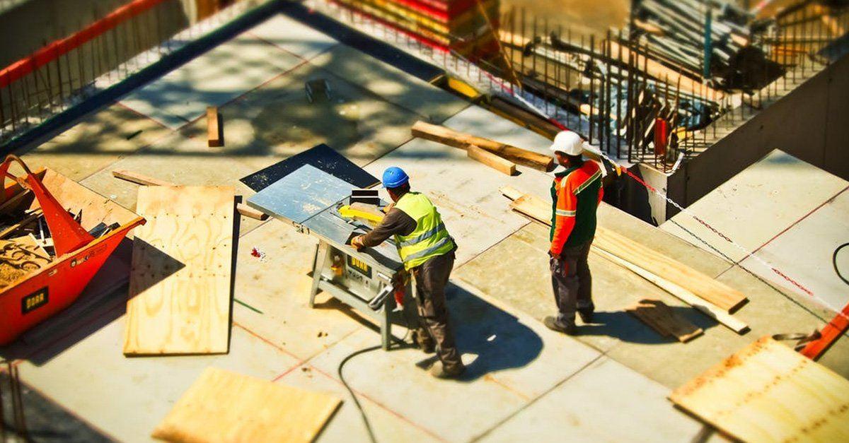 Prevención de accidentes laborales
