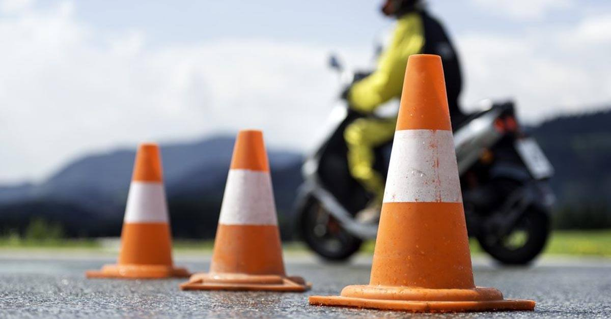 Accidentes de tráfico en las autoescuelas