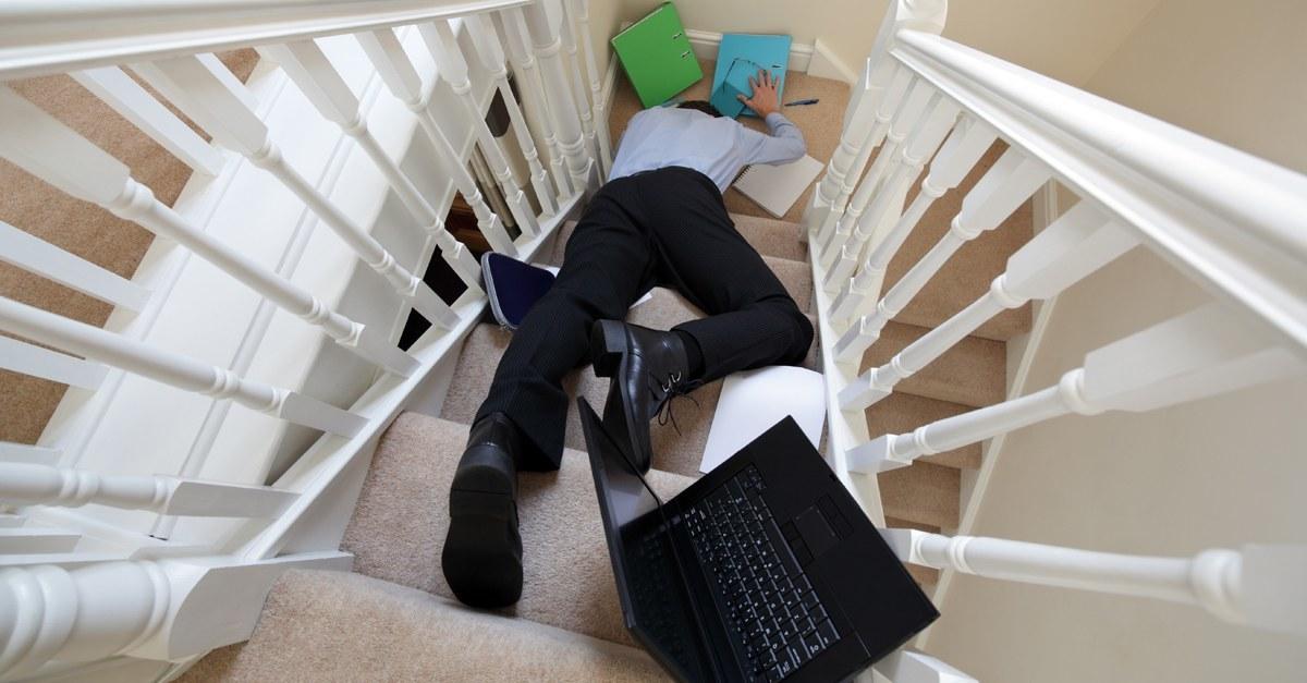 Fraude en accidentes de trabajo