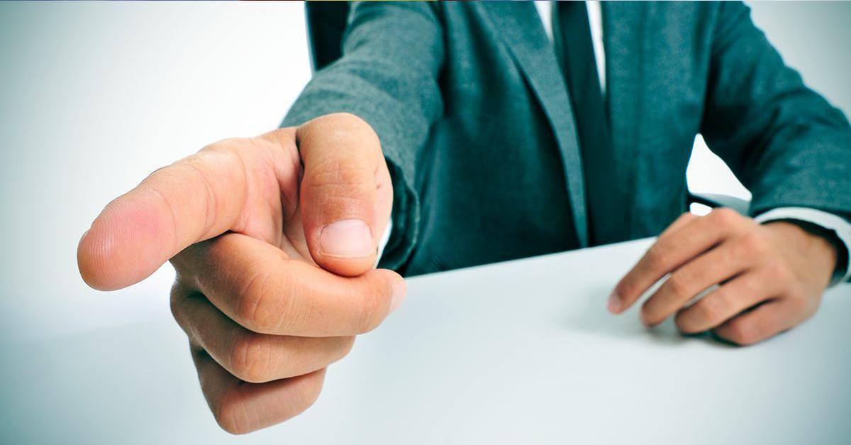 ¿Te pueden despedir estando de baja por accidente de trabajo?
