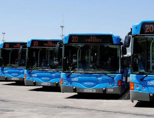 Seguro obligatorio de viajeros o seguro obligatorio de responsabilidad civil