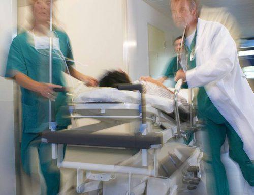 Indemnización por muerte del trabajador en accidente de trabajo