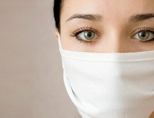 Accidente laboral y Coronavirus. Todo lo que necesitas saber