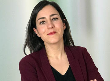 María Olivales Sánchez