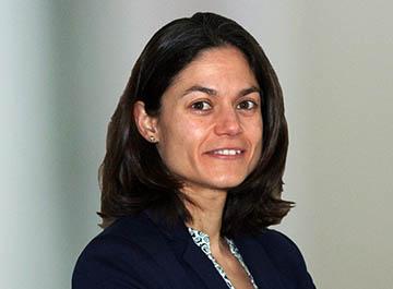 Patricia Cortés Díaz